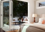 Master Bedroom Bifold Door Opening
